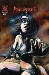 Apocalypse Girl #3 (Of 6)