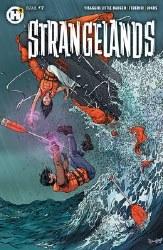 Strangelands #7 (Mr)