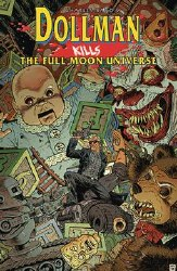 Dollman Kills The Full Moon Universe Tp (Mr)