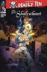 Deadly Ten Presents Shadowheart Curse Cvr A Strutz (Mr)