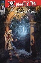 Deadly Ten Presents Shadowheart Curse Cvr B Strutz (Mr)