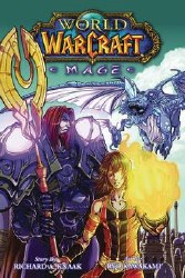 Warcraft Mage Gn Wow (C: 0-1-0)