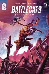 Battlecats Tales Of Valderia #2 (Of 4)