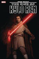 Star Wars Rise Kylo Ren #4 (Of 4)