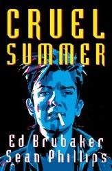 Cruel Summer Hc (Mr)