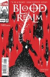 Blood Realm Vol 3 #2 (Mr)