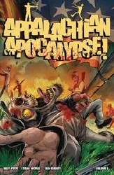 Appalachian Apocalypse Tp