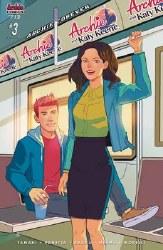 Archie #712 (Archie & Katy Keene Pt 3) Cvr C Zarcone