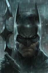 Batmans Grave #6 (Of 12) Jeehyung Lee Var Ed
