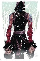 Artemis & Assassin #1 Cvr A Hester