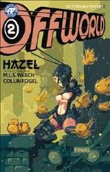 Offworld Sci Fi Double Feature #2 (Mr)