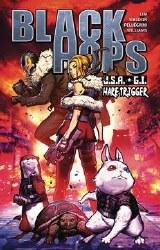 Black Hops Hare Trigger Oneshot