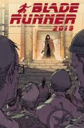 Blade Runner 2019 #8 Cvr C Guinaldo (Mr)