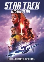 Star Trek Best Of Discovery Tp
