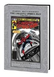 Mmw Amazing Spider-Man Hc Vol 22