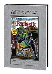 Mmw Fantastic Four Hc Vol 22