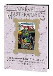 Mmw Fantastic Four Hc Vol 22 Dm Var Ed 292