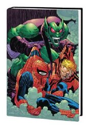 Spider-Man Ben Reilly Omnibus Hc Vol 02