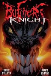 Butcher Knight Tp (Mr) (C: 0-1-2)