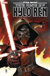 Star Wars Rise Kylo Ren #4 (Of 4) Camuncoli Var