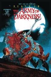 Death To Army Of Darkness #2 Cvr D Gedeon Zombie