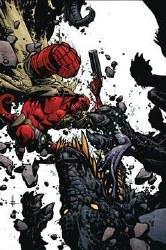 Hellboy & Bprd Return Of Effie Kolb #2 (Of 2) Cvr A Howard