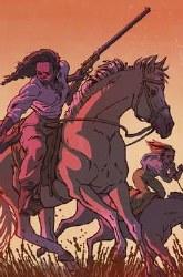 Kill Whitey Donovan #4 (Of 5) Cvr B Barahona (Mr)