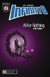 Infinity 8 #19 All For Nothing Part One (Mr)