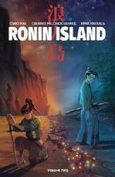 Ronin Island Tp Vol 02 (C: 0-1-2)