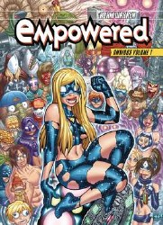 Empowered Omnibus Tp Vol 01 (C: 1-1-2)