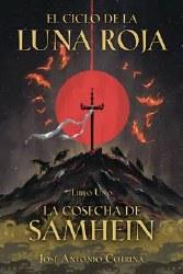 El Ciclo De Luna Roja Tp Vol 01 Cosecha Samhein (C: 0-1-2)