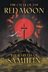 Cycle Of Red Moon Tp Vol 01 Harvest Of Samhein (C: 0-1-2)