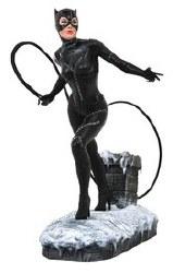 Dc Gallery Batman Returns Movie Catwoman Pvc Statue (C: 1-1-