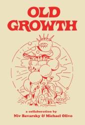 Old Growth Hc (Net) (Mr) (C: 1-1-2)