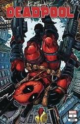 Deadpool #1 Eastman Var Sgn