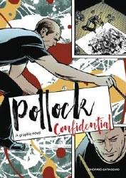 Pollock Confidential Hc Gn (C: 0-1-0)