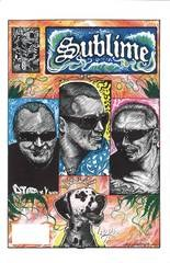 Rock & Roll Biographies Sublime
