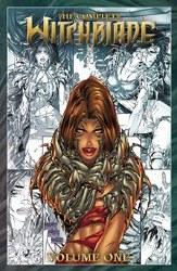 Comp Witchblade Hc Vol 01 (Mr)