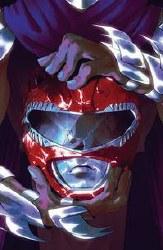 Power Rangers Teenage Mutant Ninja Turtles #1 Var 2nd Ptg (C