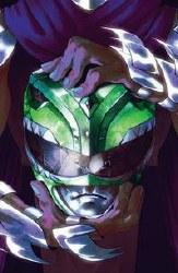Power Rangers Teenage Mutant Ninja Turtles #1 10 Copy Incv 2