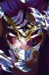 Power Rangers Teenage Mutant Ninja Turtles #1 2nd Ptg Thank