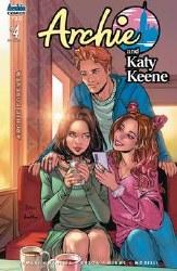 Archie #713 (Archie & Katy Keene Pt 4) Cvr A Braga