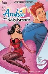 Archie #713 (Archie & Katy Keene Pt 4) Cvr B Pepoy