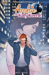 Archie #713 (Archie & Katy Keene Pt 4) Cvr C Renaud