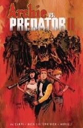 Archie Vs Predator Ii Tp Vol 01 (C: 0-1-0)