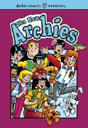 New Archies Tp