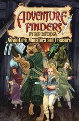 Adventure Finders Adventure Monsters & Treasure Tp