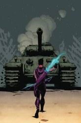 Artemis & Assassin #2 Cvr A Hester