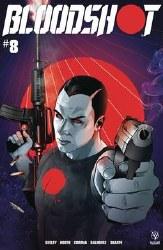 Bloodshot (2019) #8 Cvr C Cheung