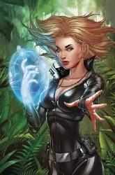 Red Agent Island Of Dr Moreau #4 (Of 5) Cvr C Mccoy